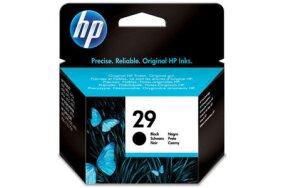 HP BLACK N.29 51629A
